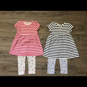 Old Navy Toddler Girl Outfits